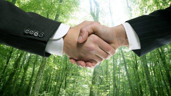 Stibat tekent het Grondstoffenakkoord