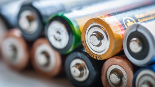 Bijna 5 miljoen kilo aan batterijen en fietsaccu's ingezameld voor recycling