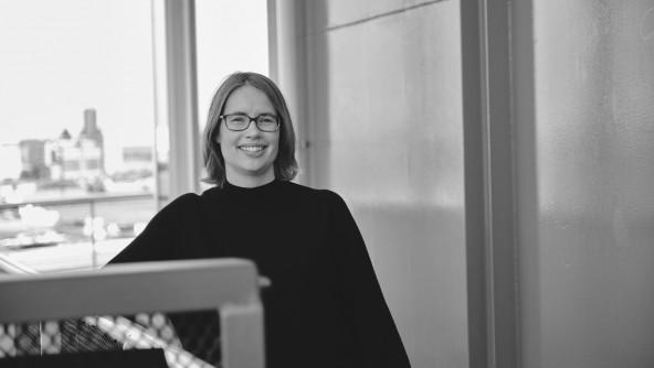 Iris Kieft benoemd tot secretaris Stichting Stibat Services