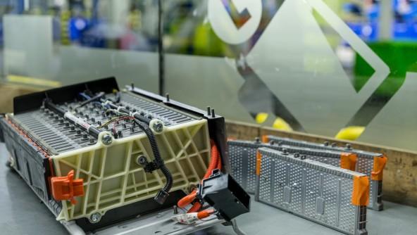 Stibat breidt netwerk uit dankzij Reneos, uniek Europees netwerk in batterijenrecycling