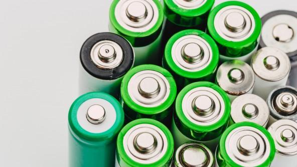 In 2020 ruim 4,9 miljoen kilo aan batterijen en fietsaccu's ingezameld voor recycling